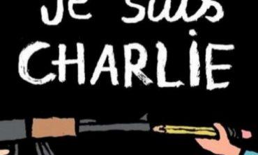Siamo tutti Charlie Hebdo