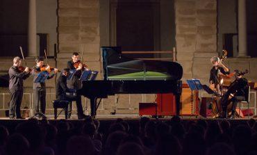 Il Festival dei Pianisti Italiani in diretta su Reggionline