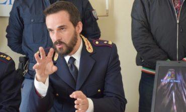 Parma, furti a raffica in zona viale Mentana: arrestato un 25enne