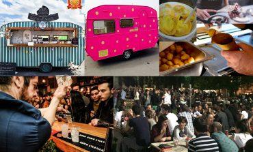 Nel weekend il Salsomaggiore Street Food Festival: il programma