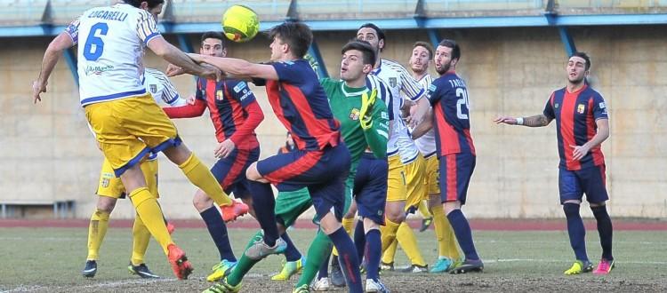 Lega Pro, il Parma vince anche a Lumezzane