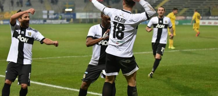 Lega Pro, Parma – Modena 3-1: i derby mettono le ali ai crociati