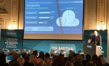 Nasce TR Media, il primo network d'informazione in regione