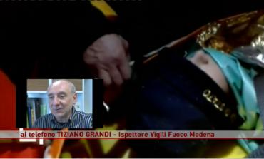 Rigopiano: il racconto dei soccorritori emiliani. VIDEO