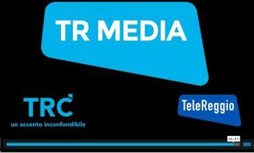Nasce TR Media: la storia, i volti e le emozioni. VIDEO
